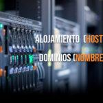 Setei - hosting y dominios